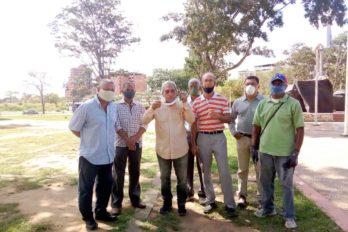 Aniversario de Ciudad Guayana