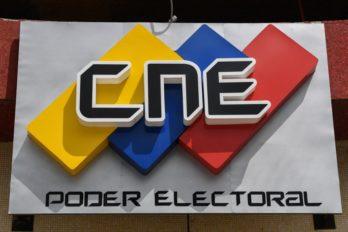 Oposición dividida ante solicitud del CNE