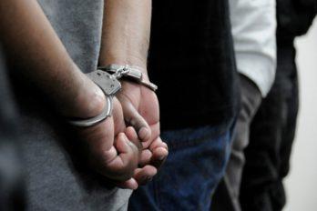 Detenidos por hurto en Ciudad Bolívar