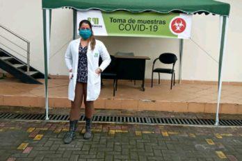 Adelante UDO lamenta el fallecimiento de bioanalista venezolana por Covid-19