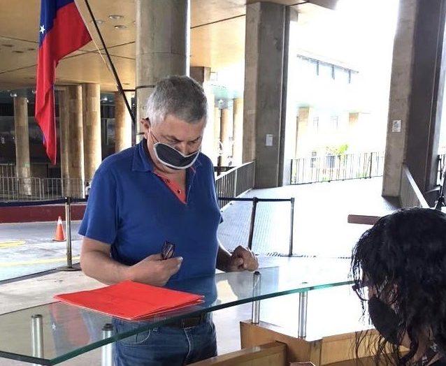 CIDH: Decisiones del TSJ atentan contra la institucionalidad