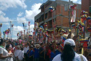 Cabalgata de San Juan será en Facebook