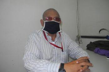 Tupamaro apoya medidas presidenciales contra el Covid-19