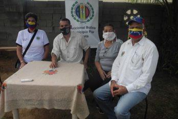 AD Piar: El partido mantiene unidas sus bases