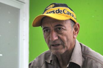Sintraferroven exige liberación de Rubén González y Rodney Álvarez