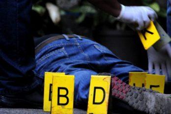 Homicidios por robo de celulares