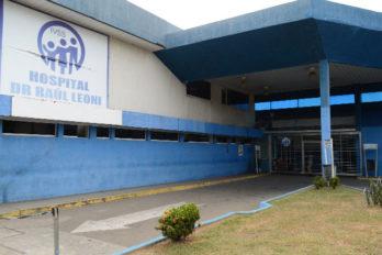 Hospital Dr Raúl Leoni