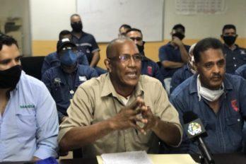 Ramón Gómez: Trabajadores de Guayana están pasando hambre