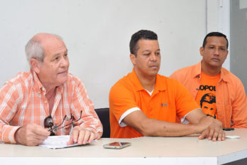 Luis López VP
