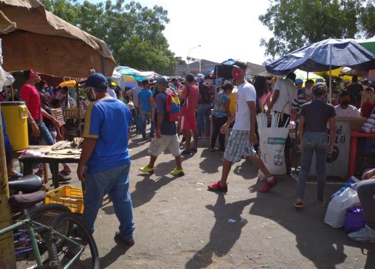 Encuesta: Guayaneses en desacuerdo con medidas de flexibilización