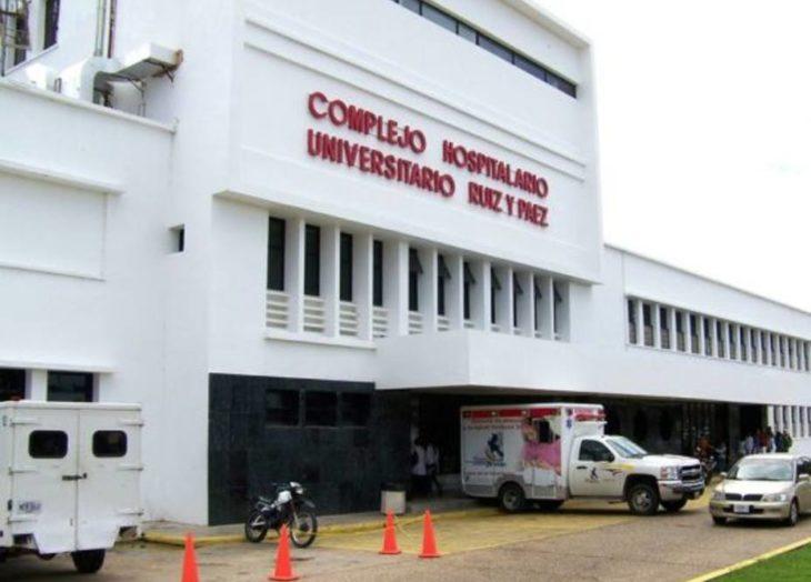 Jornada de donación de sangre este lunes en hospital Ruiz y Páez