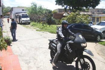 Capturan a alias el Wuilo por un crimen en Guarataro