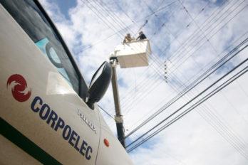Falla en energía eléctrica afectó sectores de Alta Vista