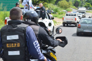 Cicpc arresta a el Chachi y el Niño en San Félix