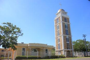 Iglesia católica prepara protocolo eclesial para su reapertura