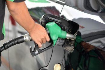 """""""Gasolina solo llega hasta el Km 88"""""""