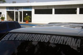Encuentran muerto a reo en calabozos de Guaiparo