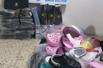 Frustran hurto en local comercial en San Félix