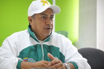 Destituyen al presidente de Maderas del Orinoco