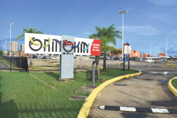 Orinokia Mall abrió cumpliendo con protocolo de prevención