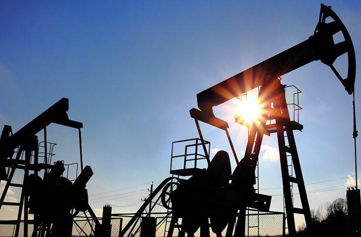 Petróleo. Precio sube a más de 40 dólares por barril