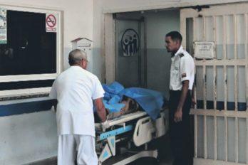 Incrementan los decesos por problemas de salud en los centros de reclusión del estado.