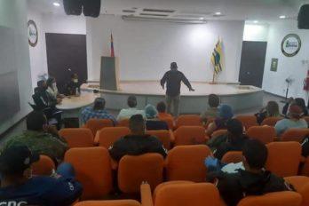 Crearán Sala Situacional en Bolívar para los procesos de fallecidos por covid-19