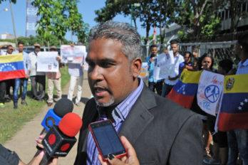 Voceros del Consejo Comunal Barrio Guayana renuncian a sus cargos