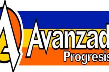 Inician reorganización de Avanzada Progresista en Bolívar