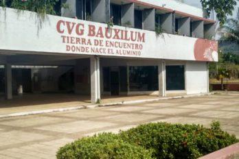 Exigen a representantes de Bauxilum cumplir prevención ante la pandemia