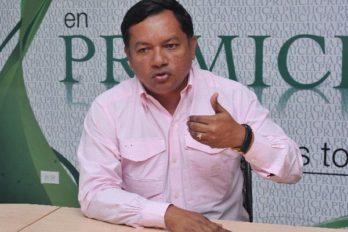 """Piden libertad para deportistas detenidos """"arbitrariamente"""" en El Callao"""