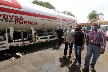 Justo Noguera: Con rehabilitación de la flota primaria y secundaria mejoraremos distribución del gas en la región