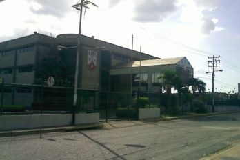Colegio Monte Carmelo