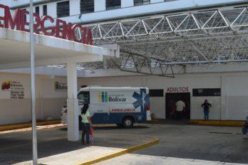 MUV: Sube el número de médicos fallecidos por covid-19 en Venezuela