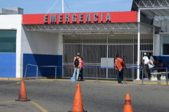 El hecho lo reportaron en el sector Sabana Linda, en Puerto Ordaz.