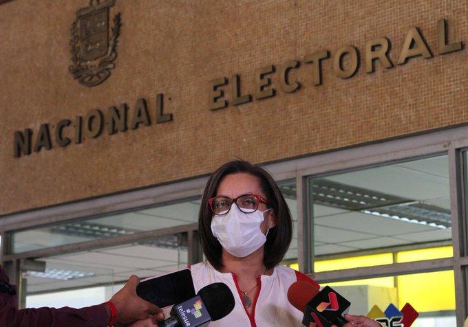 Con baja afluencia inició la jornada de actualización del Registro Electoral