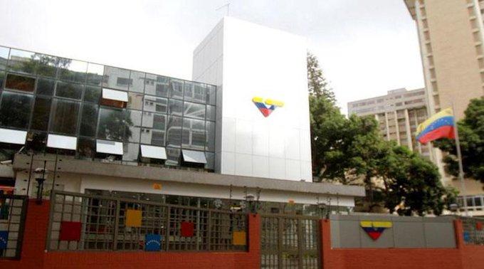 Detectaron foco de contagio de covid-19 en Venezolana de Televisión