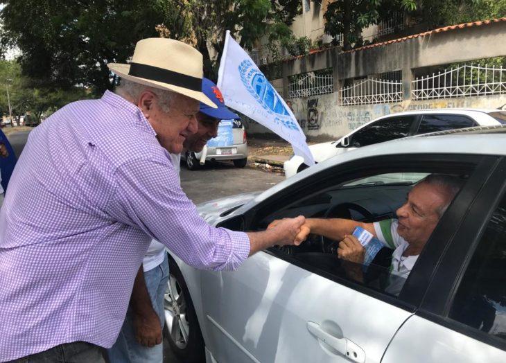 Recursos aprobados por Guaidó serán destinados al combate del coronavirus