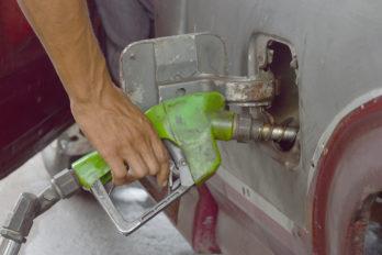 Solo el sector priorizado podrá surtir combustible esta semana