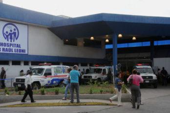 Nuevamente denuncian falta de equipos de bioseguridad para el personal de salud