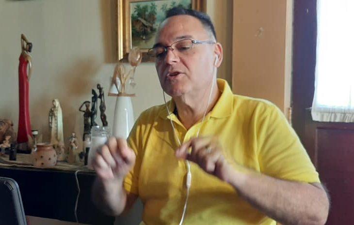 Rachid Yasbek: Se necesitan 11 salarios mínimos para comer una semana