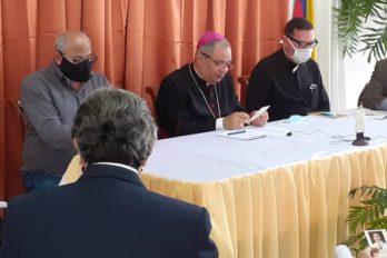 Diócesis de Ciudad Guayana presentó Comisión de Beatificación del Dr. José Gregorio Hernández
