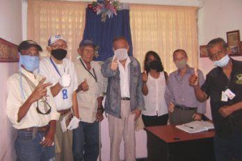 Castellanos: Bancos en Ciudad Bolívar no abrieron esta semana de flexibilización
