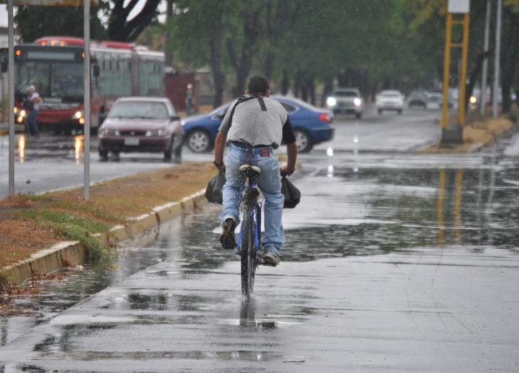 Quiaragua: No hay incidentes que lamentar por las lluvias