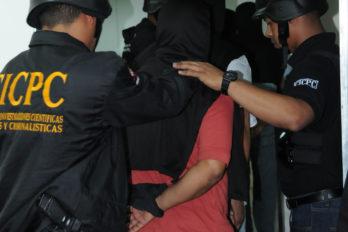 Eje de Investigaciones de Homicidios esclarece cuatro asesinatos