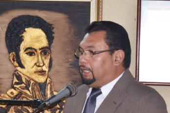 Reyes: No tenemos nada que celebrar este 2 de julio