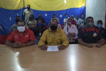 """SBT activa el """"Comando Bolívar Sobre Ruedas por el Cambio"""""""