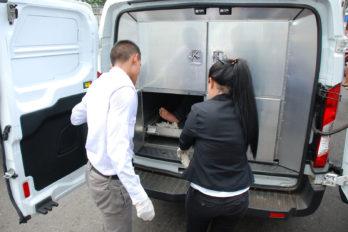Linchan a presunto ladrón en Caicara del Orinoco