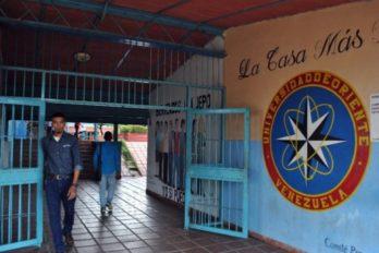 Tesistas de la UDO Monagas proponen presentación del trabajo de grado por internet
