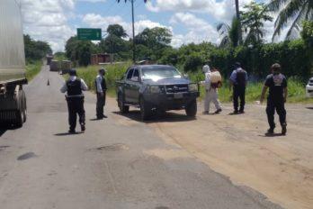 Más de 50 personas detenidas entre Caroní y Ciudad Bolívar